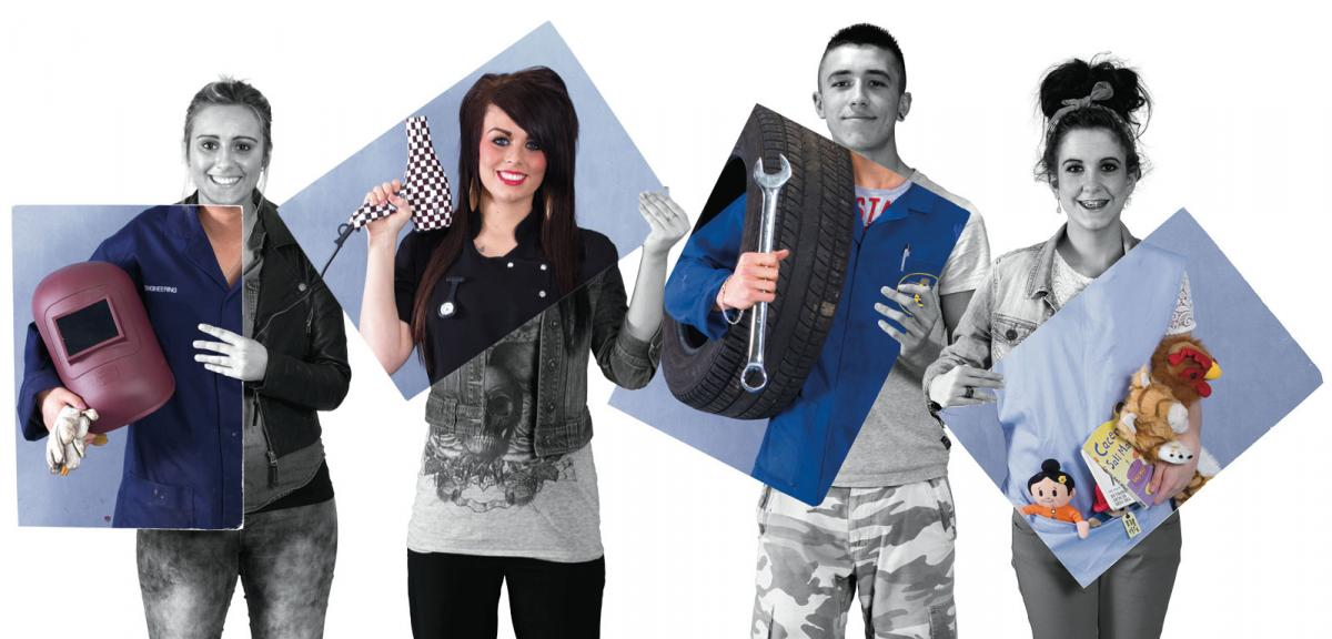 Apprenticeships sleeveface