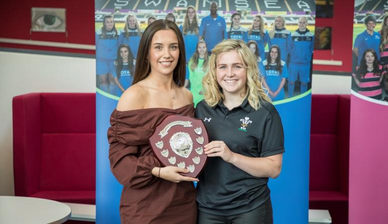 Gower College Swansea Sports Awards 2019