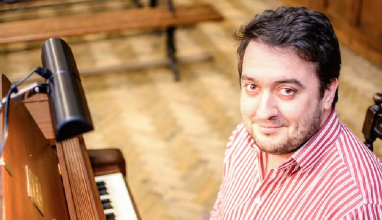 Inspirational music teacher recognised