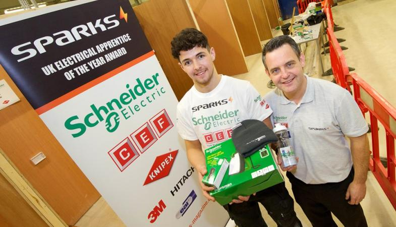 Grand Finals beckon for College apprentices
