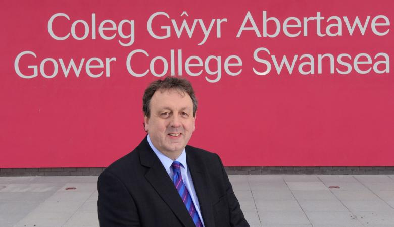 A message from Principal Mark Jones re: BTEC results