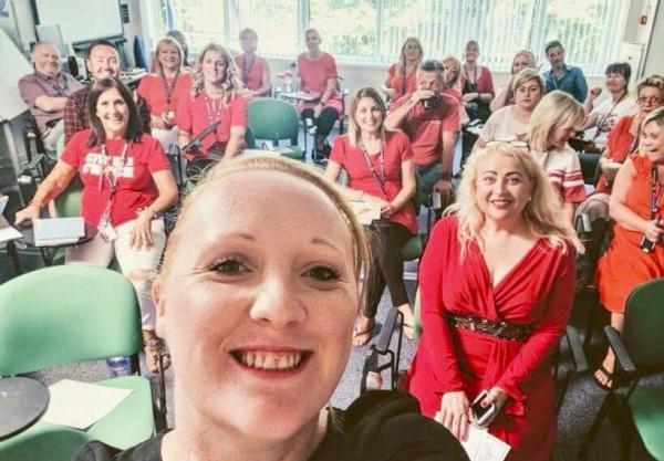 College enjoys a Welsh Celebration Day