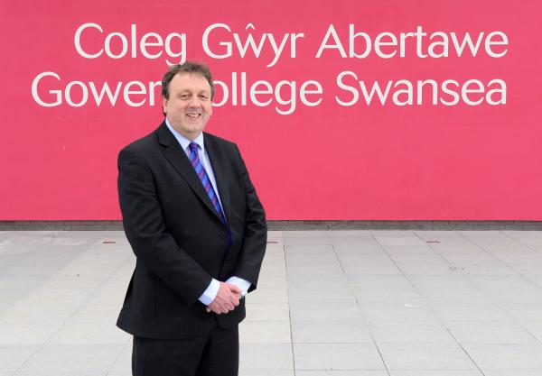 Local leader and college shortlisted for Wales' national leadership awards