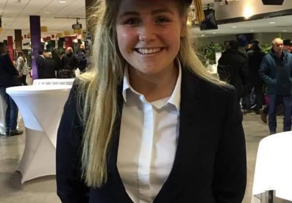 Ex-student achieves first cap for Wales at the Six Nations
