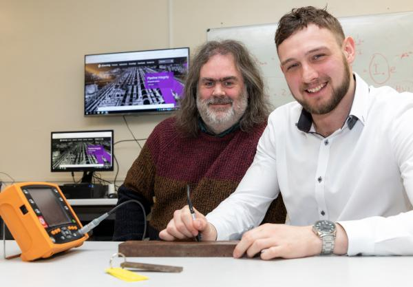 From FE to HE progression - UWTSD PhD student Ashley Pullen is on a path to success