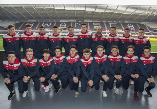GCS Mens Football team through to British Colleges final