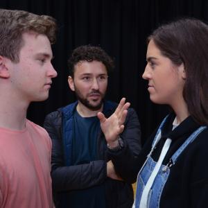 Richard Mylan to direct GCS Acting Company production