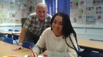 Economics essay shortlist for Emily