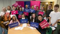 Gower College Swansea A / AS Level results 2018