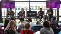 College hosts events linked to BBC Radio 1 Academy