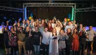 College celebrates second Apprenticeship Awards