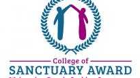 College of Sanctuary honour for Gower College Swansea
