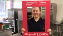 VQ Day 2018 – students celebrate vocational success