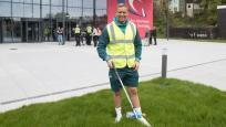 Litter pick initiative launched at Tycoch