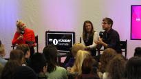 BBC Radio 1's Academy inspires local students