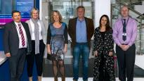 Coleg ROC Midden – Ymweliad Erasmus+