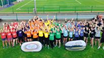 Urdd sport training success for student