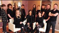 Hair apprentice heads to London Fashion Week