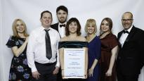 College event 'highly commended' at national awards ceremony
