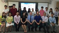 College strengthens links with China