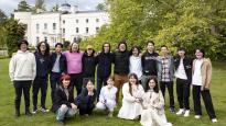 International Graduation - Class '21